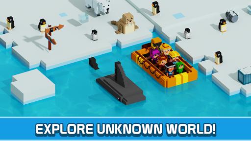 Build Heroes:Idle Family Adventure  screenshots 16
