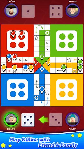 Ludo Family Dice Game 1.4 Screenshots 14