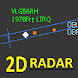 ADSB Flight Tracker Lite