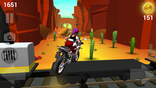 Faily Rider Latest screenshots 1