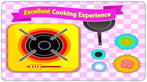 Fried Veg Chicken Salad - Cooking Game  screenshots 4