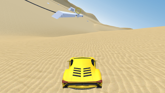 Sandbox Experimental Mod Apk 1.4.5 (God Mode + Free Shopping) 3