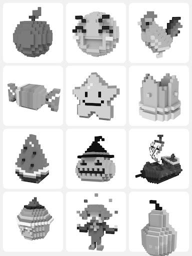 Pixel.ly 3D 1.0.3 Screenshots 8