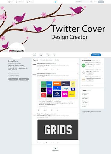 Social Media Cover Maker 2.0 Screenshots 7