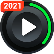 Video Player All Format - HD Player & Hide Videos