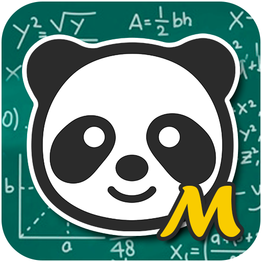 Baixar Panda Matemática para Enem, Concursos e Provas para Android