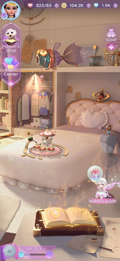 Dress up! Time Princess 1.0.41 screenshots 23