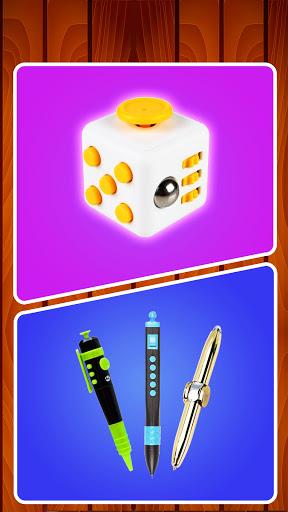Pop It Fidget - AntiStress & Calm apkpoly screenshots 7