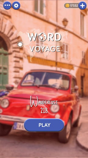Word Voyage: Word Search & Puzzle Game apktram screenshots 2