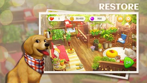 My Home Design : Garden Life 0.2.3 screenshots 4