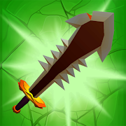 Pixel Blade Revolution - Offline Idle RPG