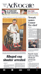 Newark Advocate Print Edition For Pc – [windows 7/8/10 & Mac] – Free Download In 2020 1