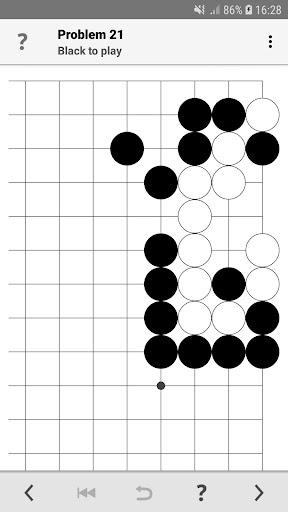 Tsumego Pro (Go Problems)  screenshots 4