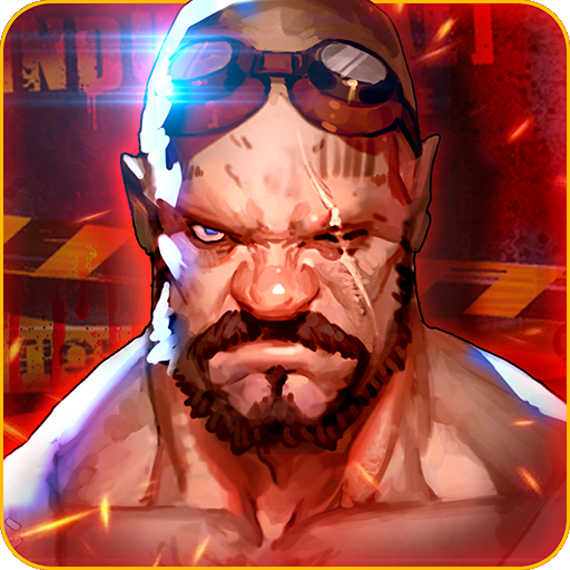 Game of Survivors - Z