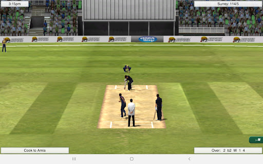 Cricket Captain 2021  screenshots 16