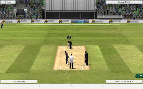 Cricket Captain 2021 1.0 Pc-softi 16
