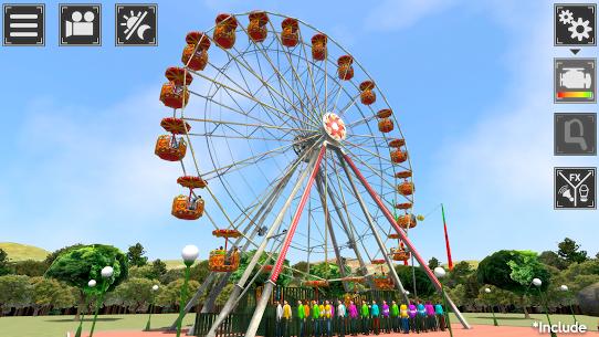 Theme Park Simulator 1
