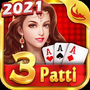 Teen Patti Comfun-Indian 3 Patti Card Game Online