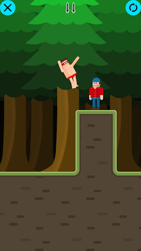 Mr Fight - Wrestling Puzzles  screenshots 2