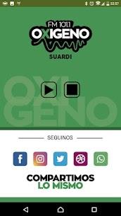 FM Oxigeno Suardi 2.0 Mod APK Latest Version 1