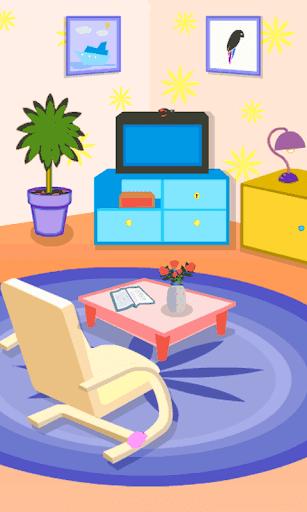 Escape Breezy Apartment apkpoly screenshots 5