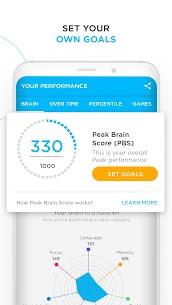 Peak – Brain Games & Training MOD (Unlocked) 3