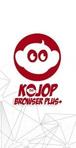 Kojop Browser Plus - Anti Blokir 5.2.1