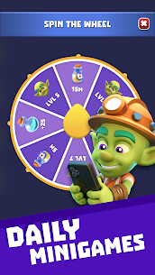 Gold and Goblins MOD APK 1.7.2 (Unlimited Money) 6