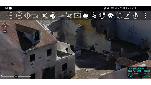 ATAK-CIV (Android Team Awareness Kit - Civil Use) android2mod screenshots 2