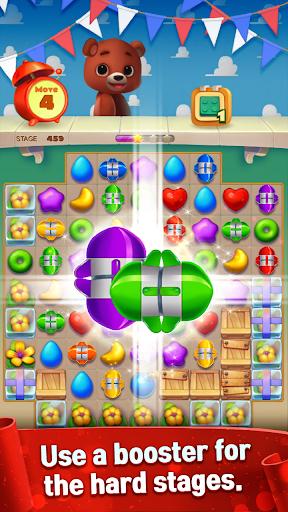 Toy Bear Sweet POP : Match 3 Puzzle 1.5.5 screenshots 2