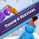 Throw & Survival