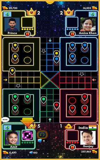 Ludo Kingu2122 - Parchisi Dice Board Game 5.8.0.174 screenshots 15