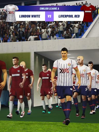 Soccer Super Star screenshots 14