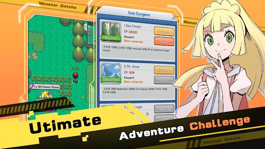 Adoramon Land – Micromon Adventures 5