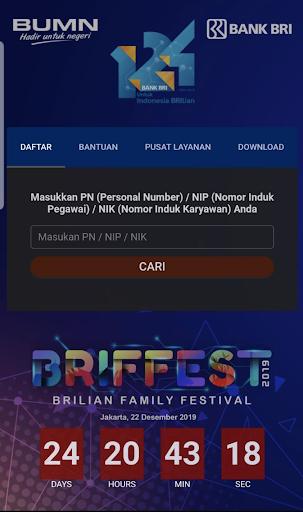 BRIFFEST 2019  screenshots 1