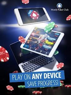 Poker Games  World Poker Club Apk Download 2021 5
