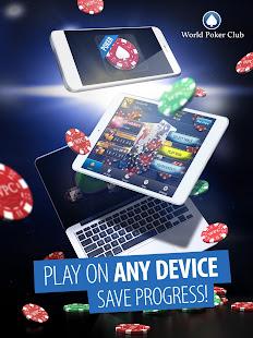 Poker Games: World Poker Club 1.162 Screenshots 3