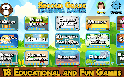 Second Grade Learning Games For Pc – [windows 7/8/10 & Mac] – Free Download In 2020 1