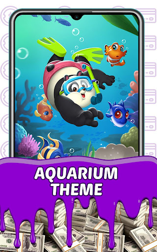 Fish Blast - Big Win with Lucky Puzzle Games 1.1.28 Screenshots 9