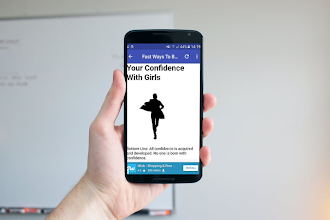 How To Be Confident screenshot thumbnail