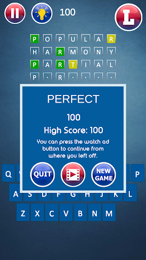 Lingo! - Word Game - 5-6-7 Letter apkpoly screenshots 19