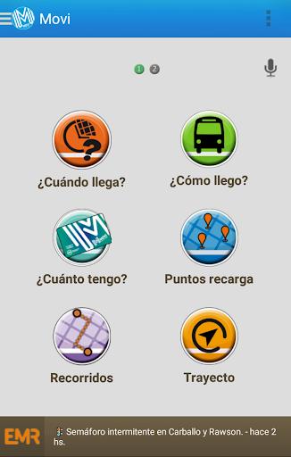 Movi - Rosario 6.9 Screenshots 1