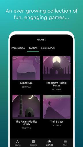 Magnus Trainer - Learn & Train Chess screenshots 3