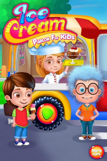 Ice Cream Parlor for Kids 1.0.5 screenshots 1