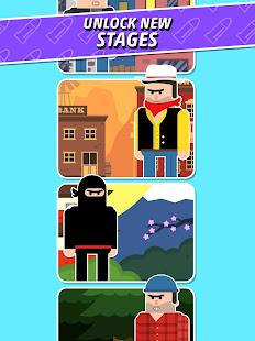Mr Bullet - Spy Puzzles 5.14 Screenshots 14