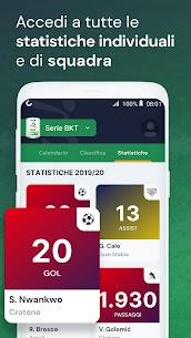 Lega B – App ufficiale Apk Download 5