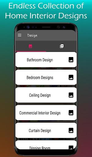 Home Decor 1.7 screenshots 1