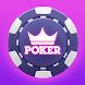 Fresh Deck Poker - Mafia World & Texas Holdem Gang - Androidアプリ