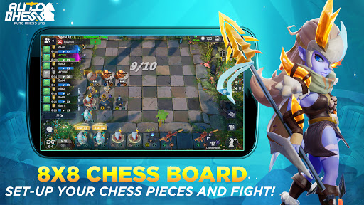 Auto Chess VNG 2.3.2 screenshots 3