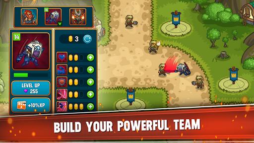 Tower Defense: Magic Quest 2.0.263 screenshots 5